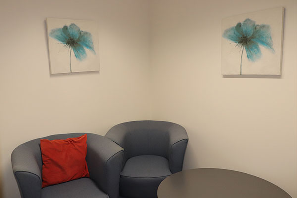 Credo Counselling Consulting Rooms Space Aberdeen