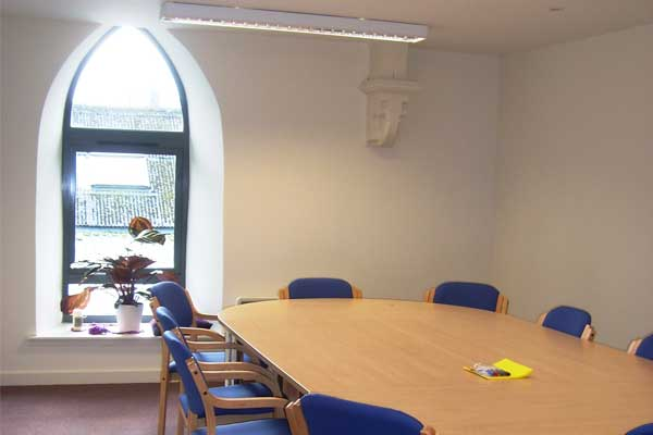 credo meeting rooms office space aberdeen